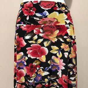 LuLaRoe Skirt Size M